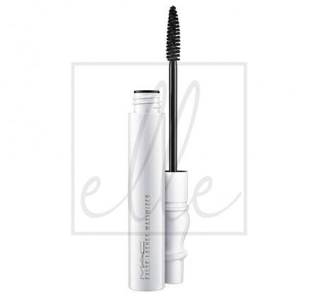 False lashes maximizer - 8g (white)