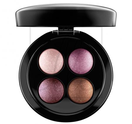 Mineralize eye shadow x4 - a medley of mauves