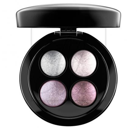 Mineralize eye shadow x4 - a party of pastels