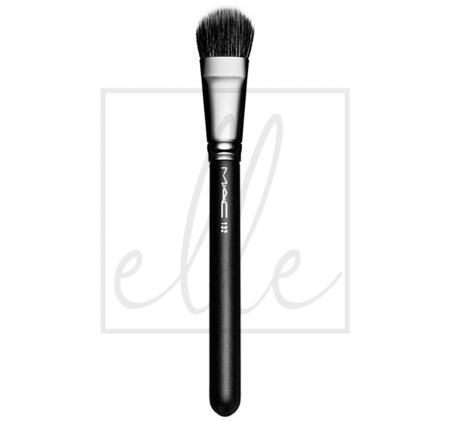 132 duo fibre foundation brush