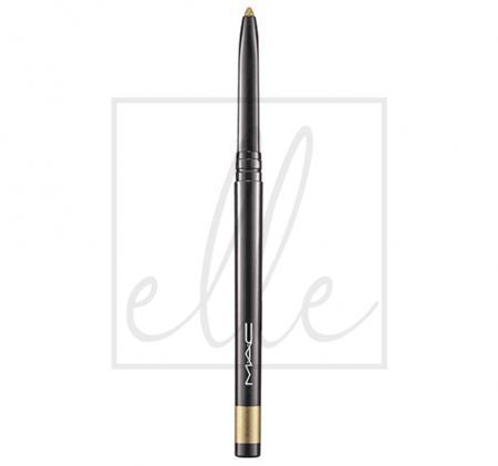 Fluidline eye pencil - atomic ore