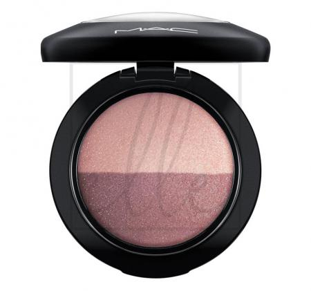 Mineralize eye shadow duo - ever amethyst