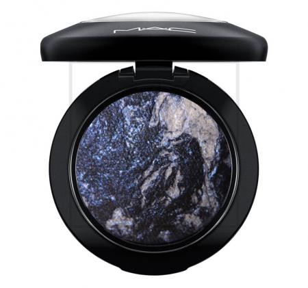 Mineralize eye shadow duo - blue flame