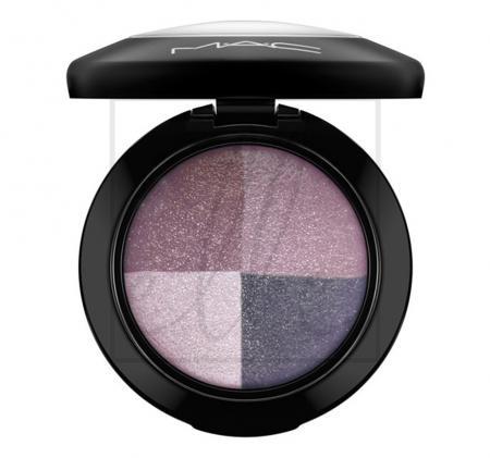 Mineralize eye shadow (quad) - 2.2g