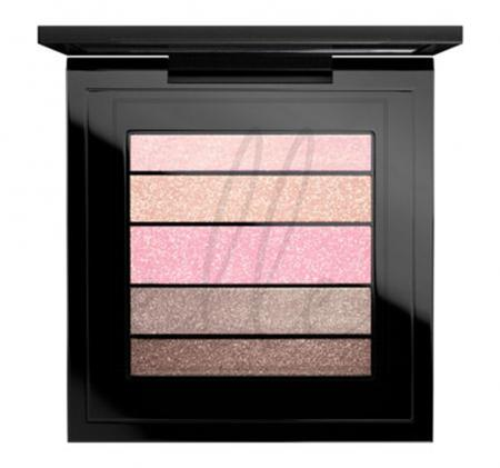 Veluxe pearlfusion shadow: peachluxe