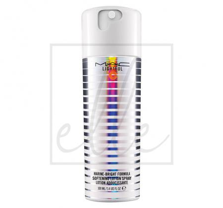 Lightful c marinebright formula softening lotion spray - 100ml