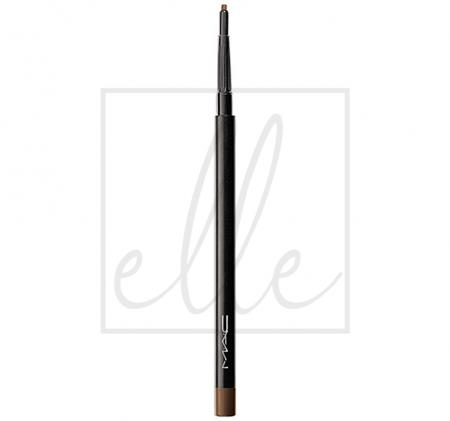 Eye brows liner - tapered