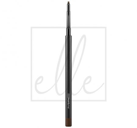 Eye brows liner - accentuated