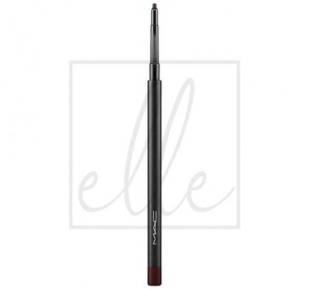 Eye brows liner - stylized