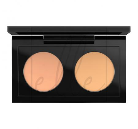 Studio finish concealer duo - nw25 / nc30