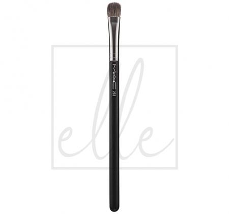 233 split fibre eye shadow brush