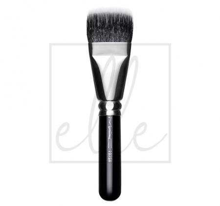 197 sh duo fibre square brush