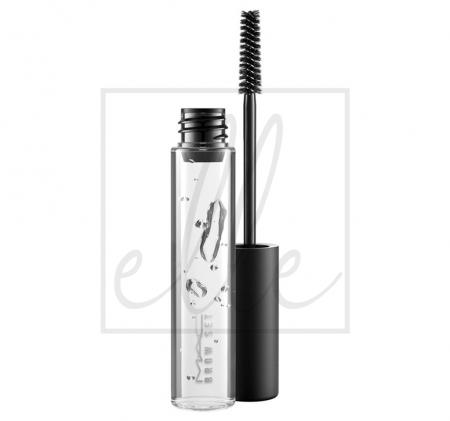 Brow set - clear