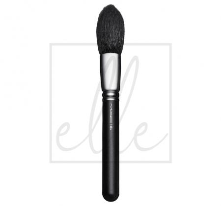 138s tapered face brush