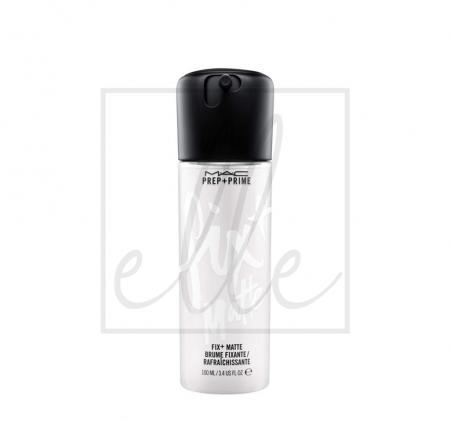 Prep + prime fix + (shimmer) - 100ml