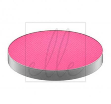 Fard in polvere / cialda refill per palette pro - bright pink