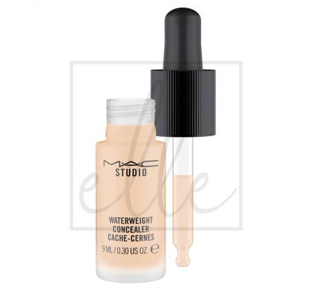 Studio waterweight concealer - 9ml