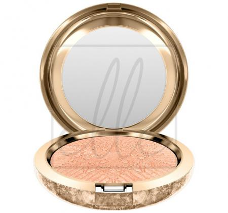 Face powder opalescent here comes joy