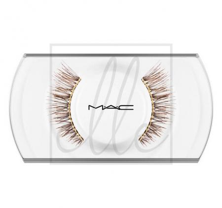 Lashes holiday gold