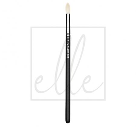221s mini tapered blending brush