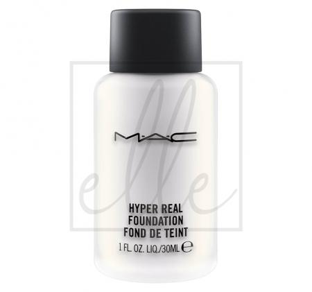 Hyper real foundation - 30ml (gold fx)