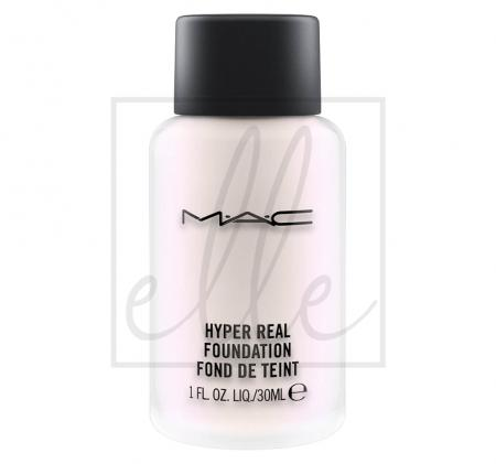Hyper real foundation - 30ml (violet)