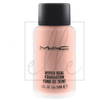 Hyper real foundation - 30ml (rose gold fx)