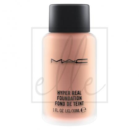 Hyper real foundation - 30ml (bronze)