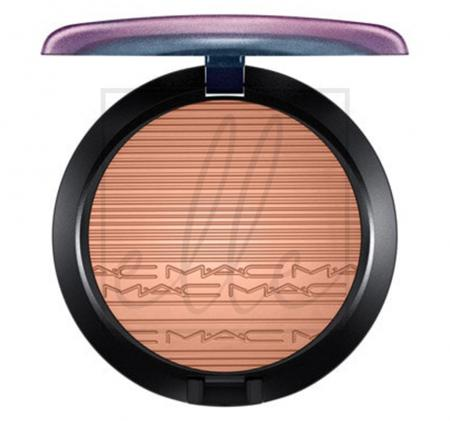 Extra dimension bronzing powder / mirage noir - golden rinse