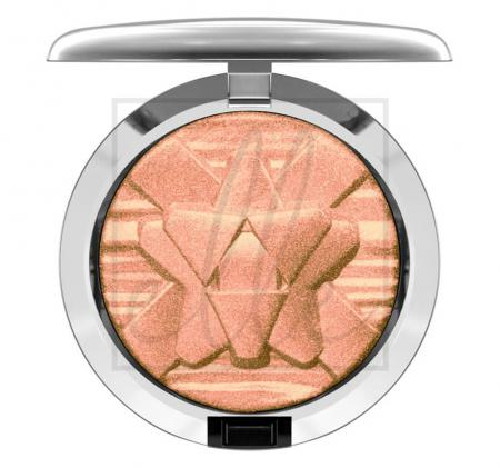 Shiny pretty things skinfinish - snowflushed
