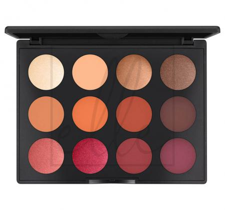 Art library eyeshadow palette - 17.2g