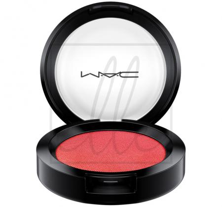 Monochrome powder blush - 6g