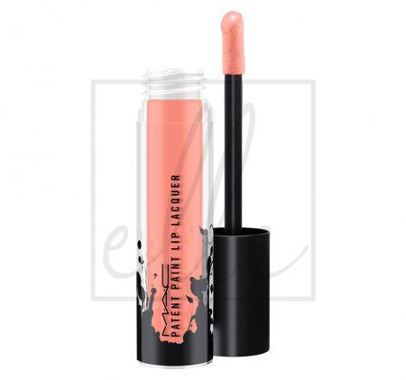 Patent paint lip lacquer -  4.7ml