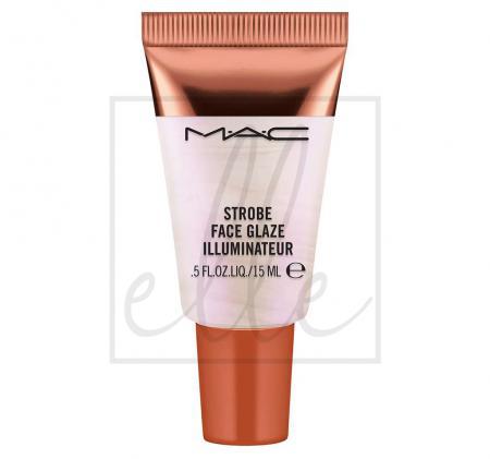Mac strobe face glaze illuminateur - like it lilac that