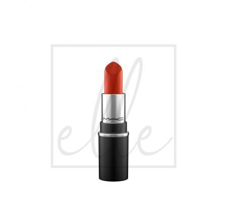Mini matte lipstick-chili 1.8gm/.06oz