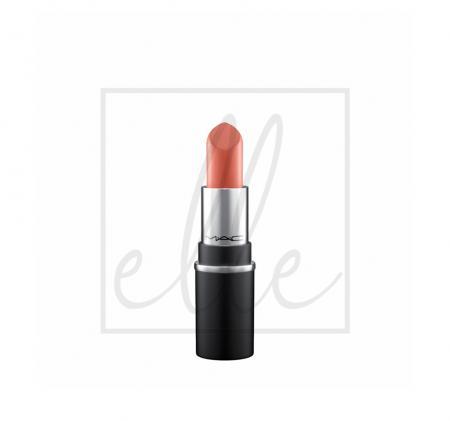 Mini satin lipstick-mocha 1.8gm/.06oz