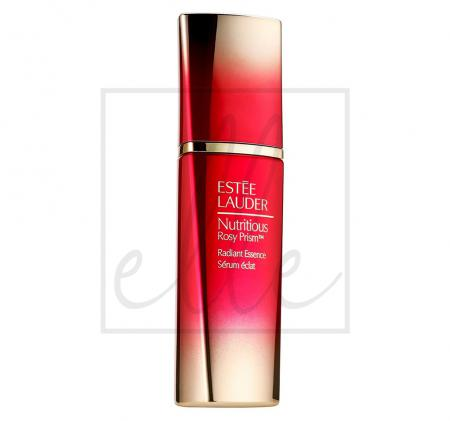 Nutritious rosy prism radiant essence - 30ml