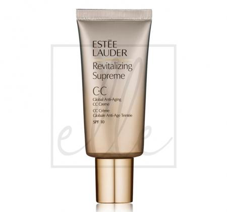 Revitalizing supreme global anti-aging cc creme spf10 - 30ml