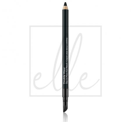 Double wear stay in place eye pencil - 1.2g 99999