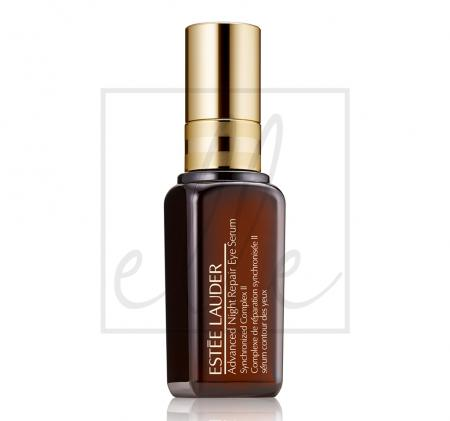 Advanced night repair eye serum synchronized complex ii - 15ml
