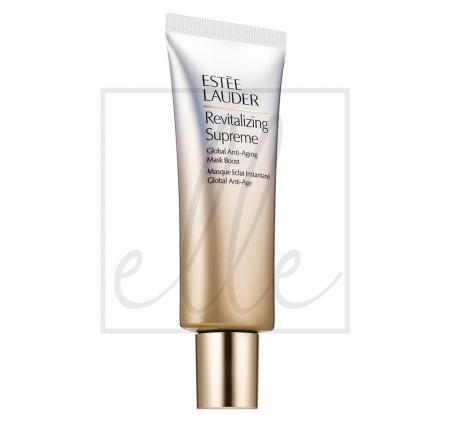 Revitalizing supreme global anti-aging mask boost - 75ml