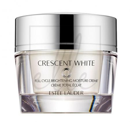 Crescent white full cycle brightening moisture creme - 50ml