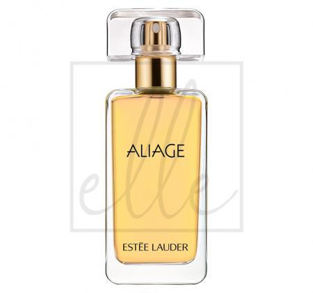 Aliage sport eau de parfum spray - 50ml