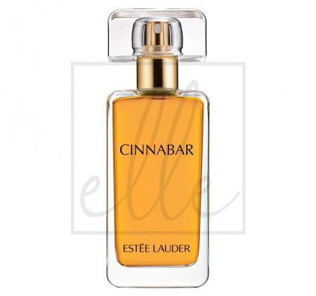 Cinnabar eau de parfum spray - 50ml