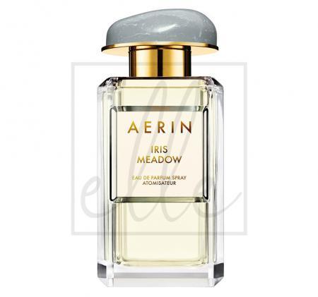 Aerin beauty iris meadow eau de parfum