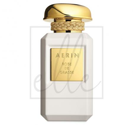 Aerin beauty rose de grasse parfum - 50ml