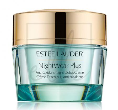 Nightwear plus anti oxidant night detox creme - 50ml