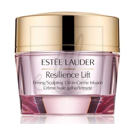 Resilience lift firming/sculpting oil in creme infusion - 50ml