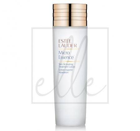Micro essence skin activating treatment lotion - 150ml 3