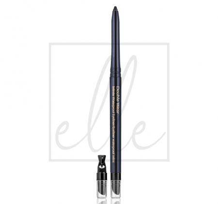 Double wear infinite waterproof eyeliner - 04 indigo 99999